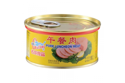 Gulong Pork Luncheon Meat 397g