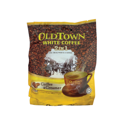 Old Town 2IN1 Coffee Creamer 25g*15