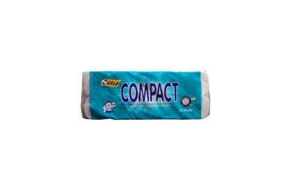 Cutie Compact  Tissue Roll 10's