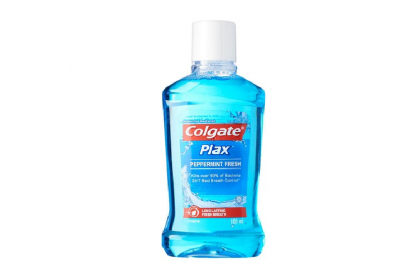 Colgate plax peppermint 100ml